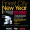Finest City New Year