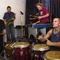 Advanced Afro-Cuban Percussion Class