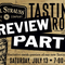 Karl Strauss Tasting Room Preview Party