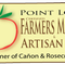 Point Loma Farmers' Market