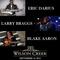 Eric Darius, Larry Braggs, Blake Aaron