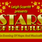 Leigh Scarritt: Stars of the Future