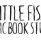 Comic Art Workshop with Little Fish Comic Book Studios