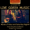 Live Greek Music