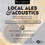 Ales & Acoustics: Rip Current Brewing