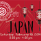 Escondido Roots Series Presents Japan