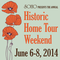 Annual Historic Home Tour