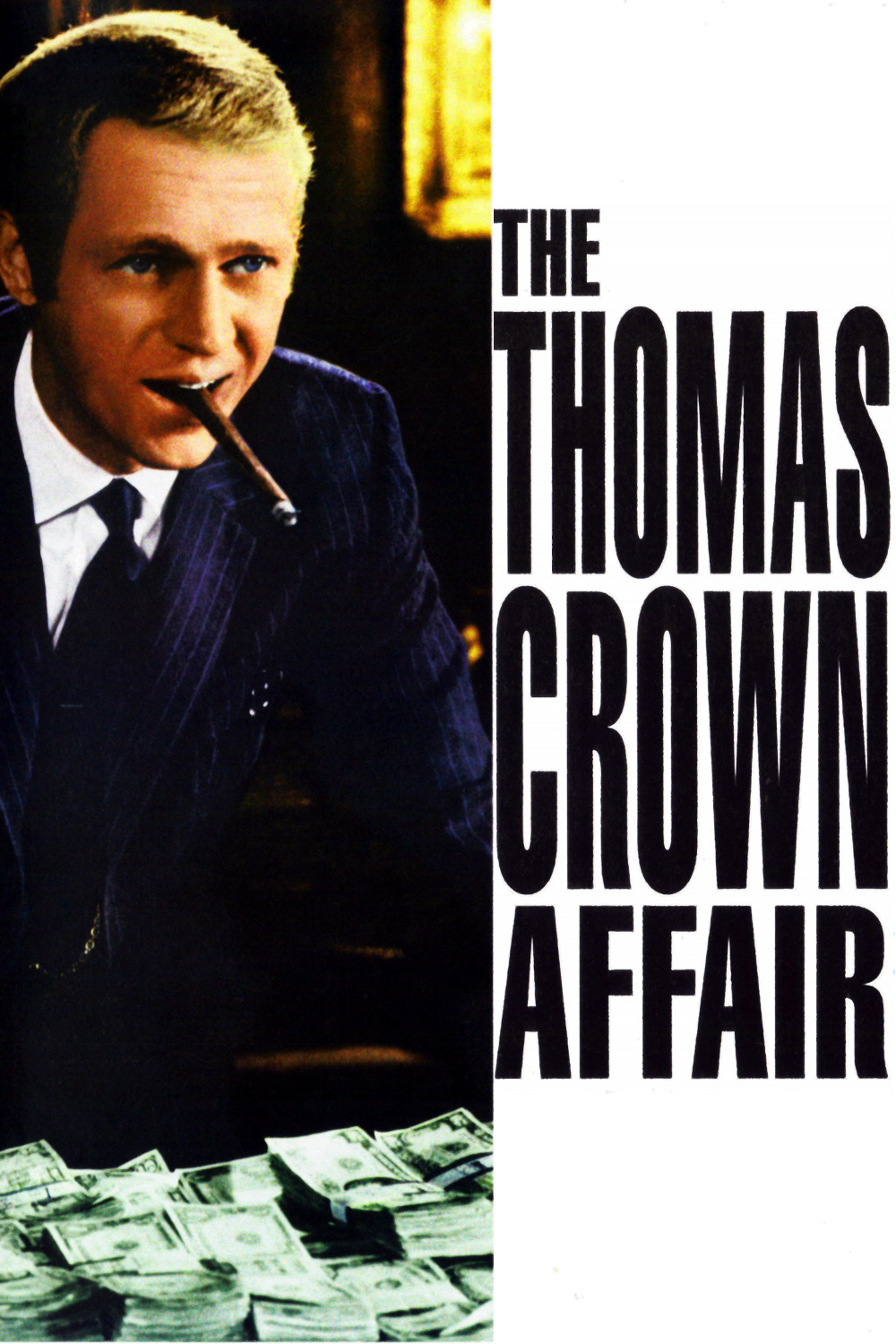 Listen to Music From The Thomas Crown Affair now.