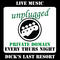 Private Domain Unplugged Thursdays