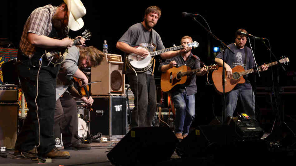 Trampled By Turtles - Thursday, March 19, 2015, 7:30 p.m. : San Diego Reader