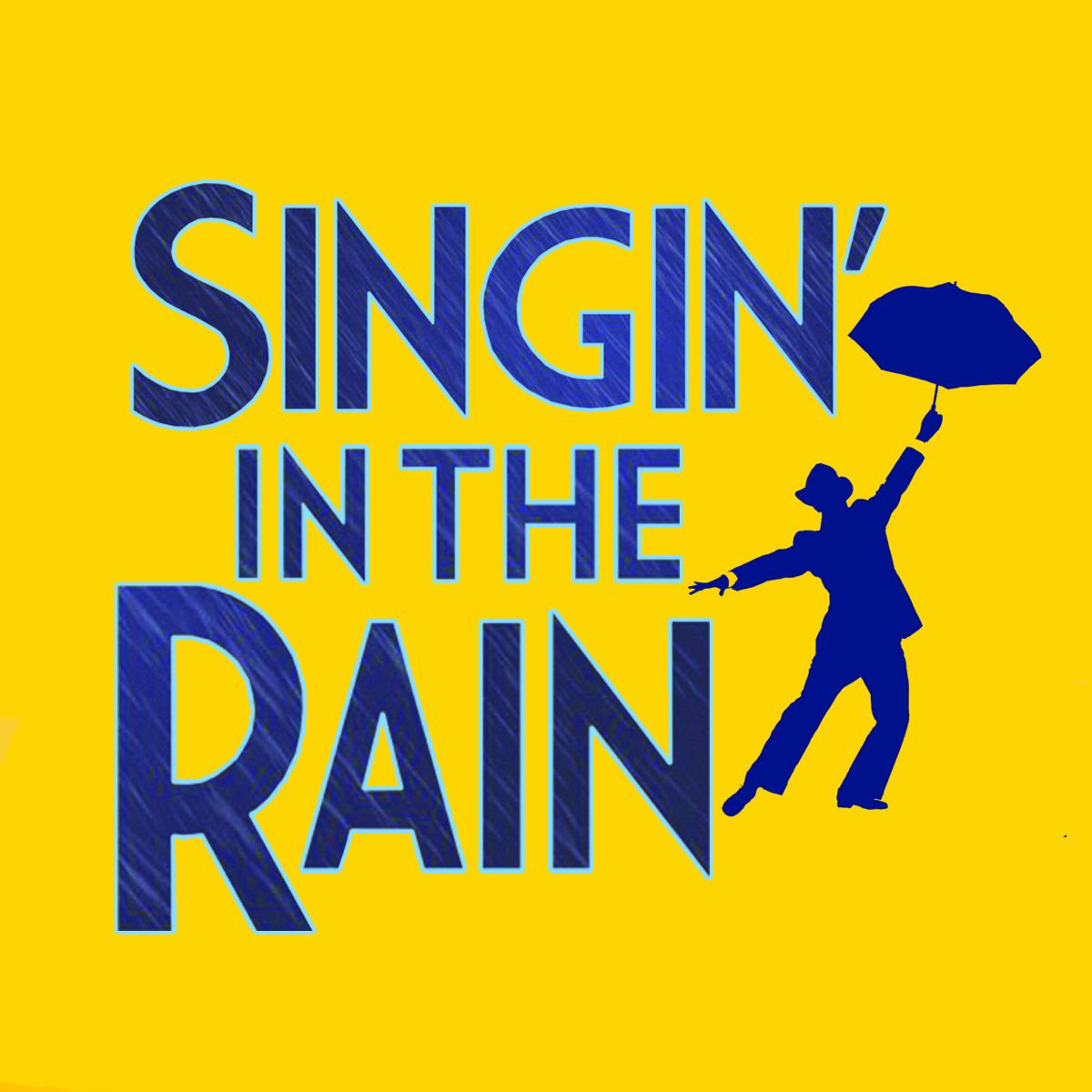 Singinu0026#39; in the Rain - Monday, March 9, 2015, 6 p.m. : San ...