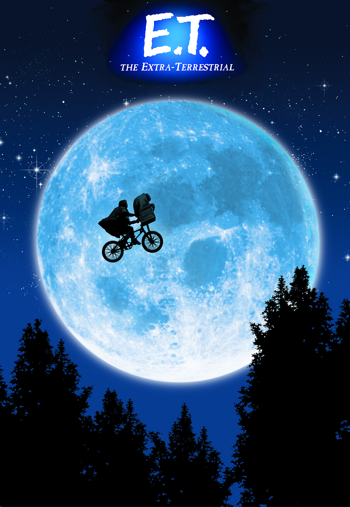 Moon To Moon Moroccan Home: E.T. The Extra-Terrestrial In Concert