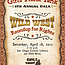 Wild West Roundup for Rights Gala