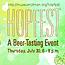 Hopfest Beer Tasting