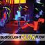 Black Light Glow Flow