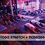 Yoga Stretch + Massage