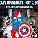 Seany Movie Night: <em>Captain America: Civil War</em>