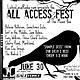 Listen Local All Access Fest
