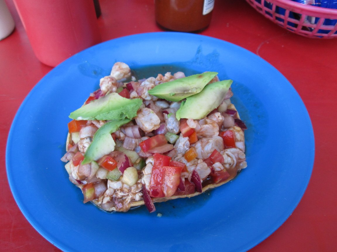 Best Mexican Food In San Ysidro