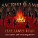 Sacred Flame Fire Circle