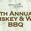 Whiskey & Wine BBQ