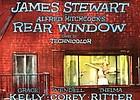 Film Discussion Class: Rear Window