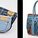 Repurposing & Upcycling: Denim Jeans