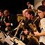 SDSU Jazz Ensemble & Carl Saunders