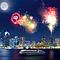 City Lights Fireworks Dinner Cruise