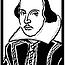 Celebrity Sonnets: Shakespeare