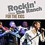 Rockin' the Ranch: Blood Sweat & Tears