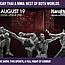 Muay Thai & Mixed Martial Arts