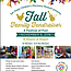 Fall Family Fundraiser