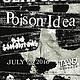 Slapshot and Poison Idea