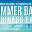 Summer Bash Business Expo