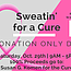 Sweatin' for a Cure