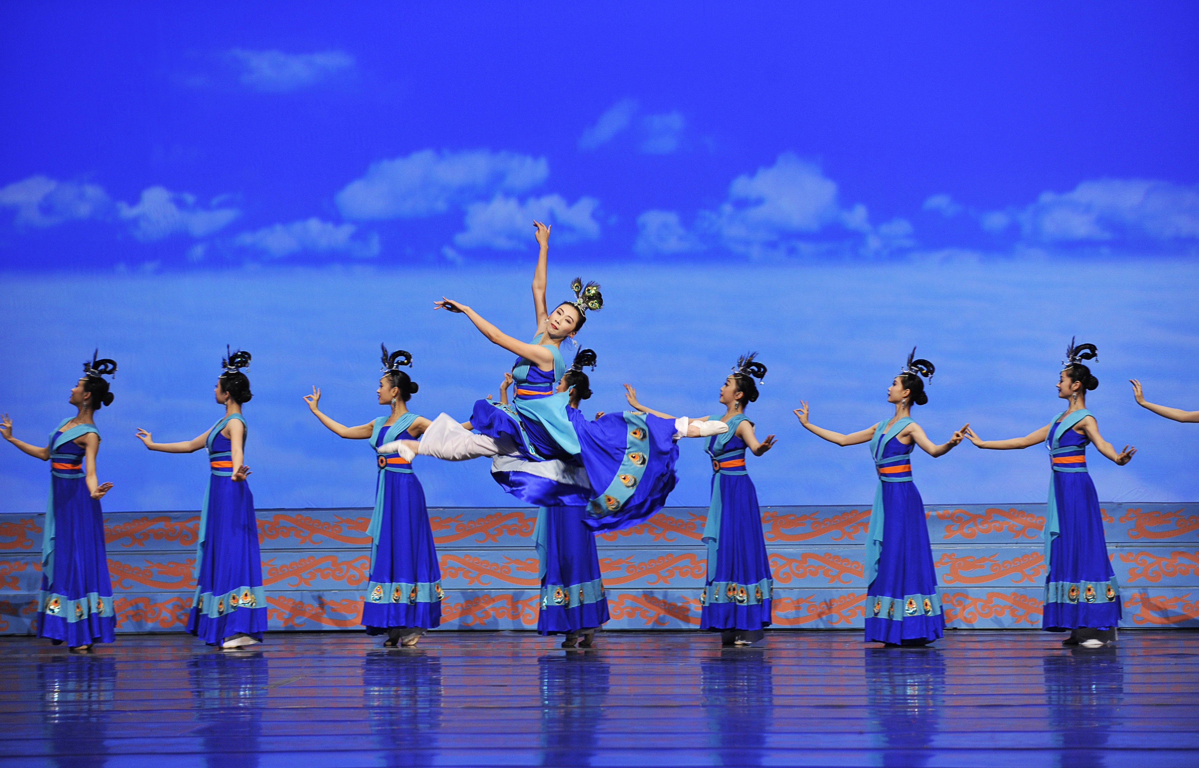 Image result for shen yun san diego