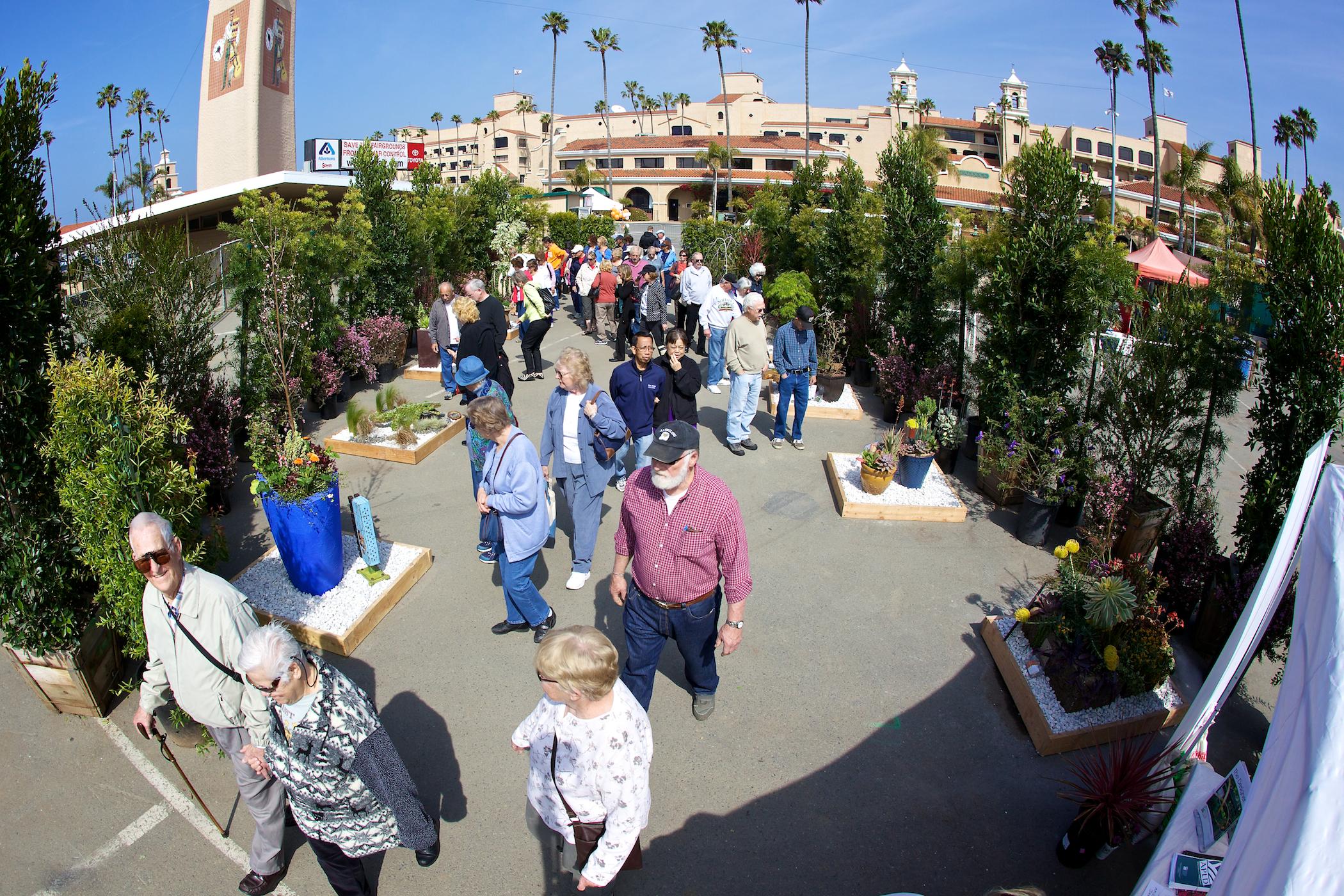 Spring Home Garden Show Friday March 4 2016 11 A M