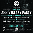 Culture Brewing: 3rd Anniversary Party