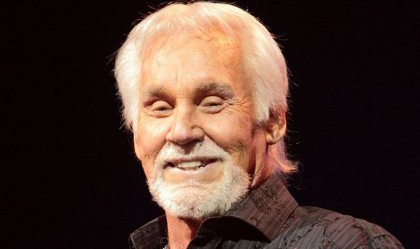 kenny rogers - photo #33
