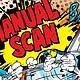 Manual Scan and Los Fantasmas