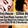 Geoffrey Keezer & Gillian Margot