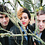 The Thermals and Summer Cannibals