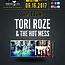 Tori Roze & the Hot Mess