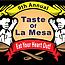 Taste of La Mesa