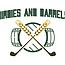Birdies and Barrels: Golf Tournament and Beer Garden