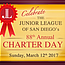 Junior League of San Diego 88th Charter Day