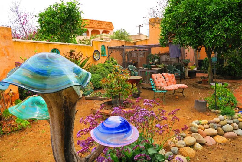 Clairemont Garden Tour Saturday May 6 2017 10 A M To