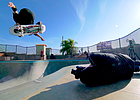 J. Grant Brittain: 30 Years of Skate Photography