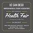 UCSD AMSA Health Fair